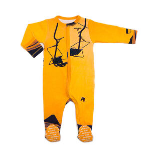 Babies' First Tracks One-Piece