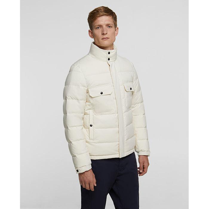 Men's Sierra Stag Down Jacket