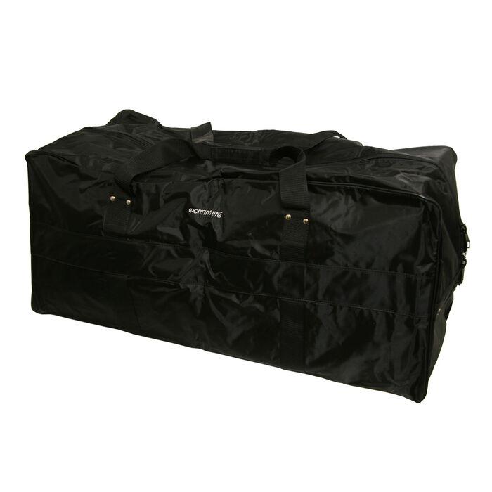 Sporting Life Camp Bag (Black) [2008]