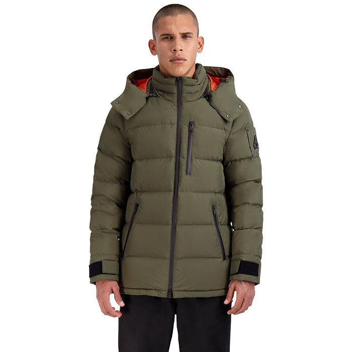 Men's Viamonde Jacket