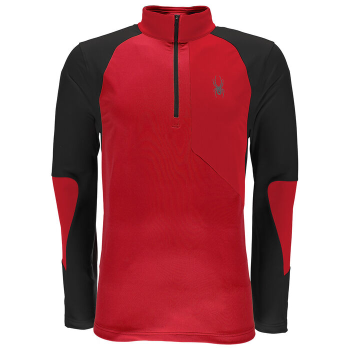 Men's Charger ThermaStretch Turtleneck