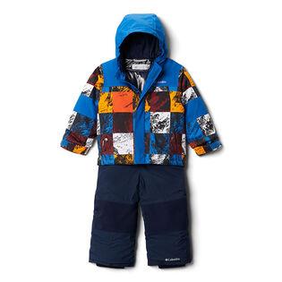 Kids' [2-4] Mighty Mogul™ Two-Piece Snowsuit