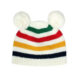 Babies' Cubby Multi-Stripe Tuque