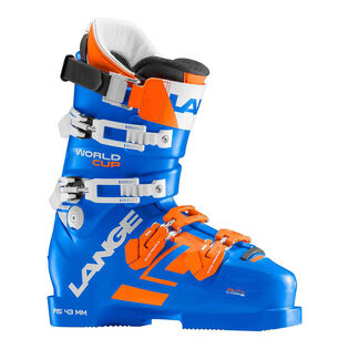Men's World Cup RS ZA Ski Boot [2019]