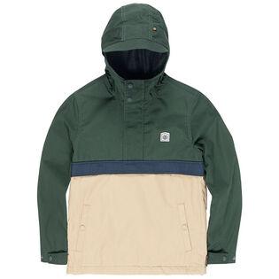 Junior Boys' [8-16] Barrow 3 Tones Pullover Jacket