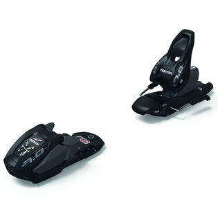 Juniors' 7.0 Ski Binding [2021]