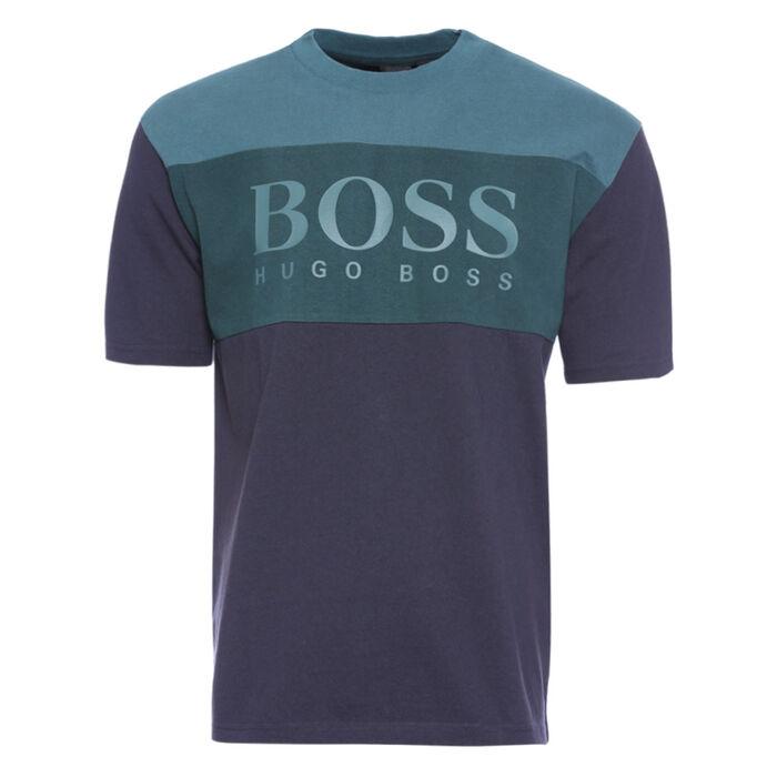 T-shirt T-Bold pour hommes