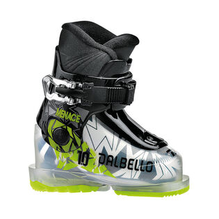 Juniors' Menace 1.0 Ski Boot [2018]