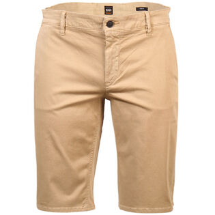 Men's Schino Slim Short