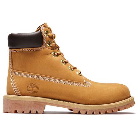 Timberland - Juniors' [3-7] 6-Inch Premium Waterproof Boot