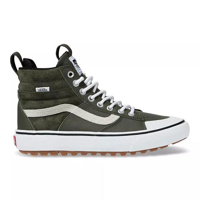 Women's Sk8-Hi MTE 2.0 DX Shoe