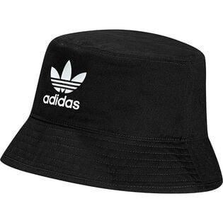 Unisex Trefoil Bucket Hat