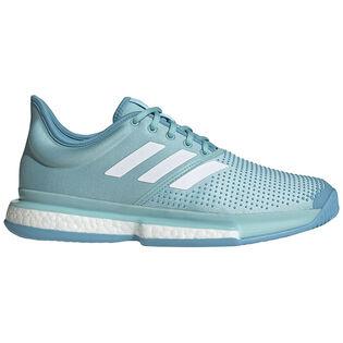 Men's Parley SoleCourt Boost Tennis Shoe