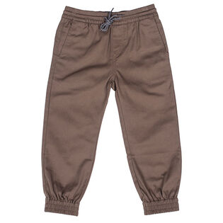Boys' [2-7] Frickin Modern Tapered Jogger Pant