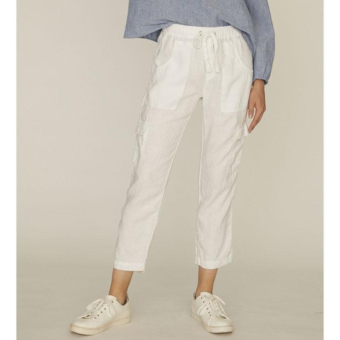 Women's Discoverer Pull-On Cargo Pant