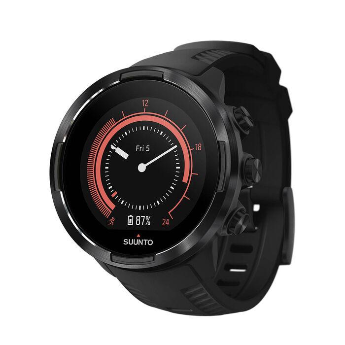 Montre Suunto 9 Baro Multi-Sport GPS