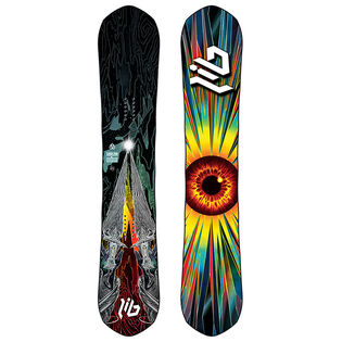 T.Rice Pro Pointy Snowboard [2021]