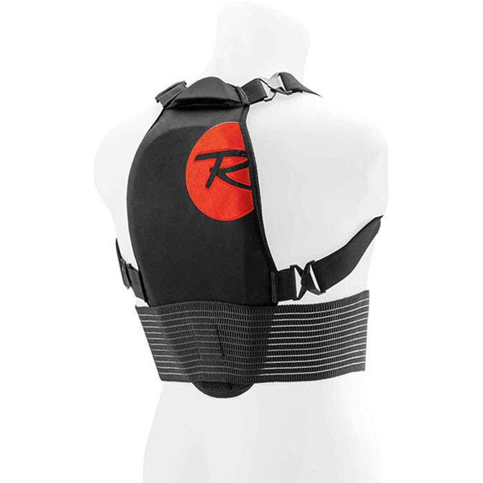 Protection dorsale R<FONT>P</FONT>G pour juniors