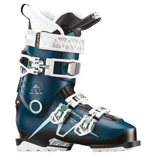Women's QST Pro 90 W Ski Boot [2019]