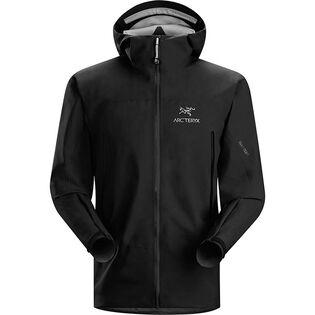 Manteau Zeta AR pour hommes