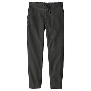 Pantalon Traveler en sergé pour hommes