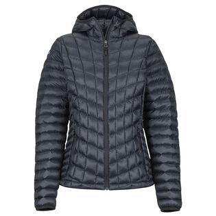 Women's Featherless Hoody Jacket