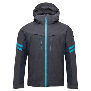 Men's Ski Oxford Jacket