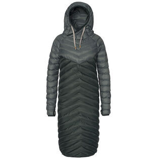Women's Sarek Long Downhood Coat