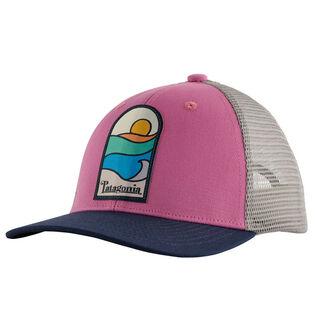 Junior Girls' [7-16] Trucker Hat
