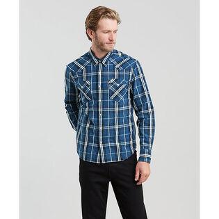 Men's Barstow Western Shirt