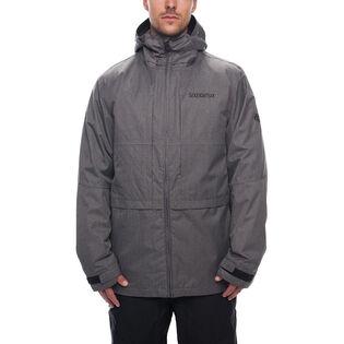 Men's Smarty® 3-In-1 Form Jacket