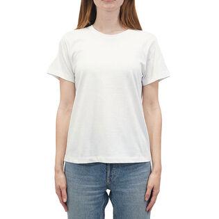 Women's Crew Short Sleeve T-Shirt