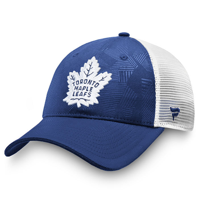 Men's Toronto Maple Leafs Iconic Trucker Hat