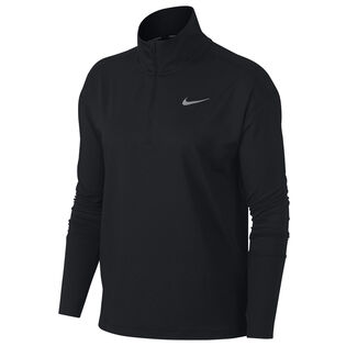 Women's Element Half-Zip Running Top