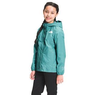 Junior Girls' [7-20] Resolve Reflective Jacket
