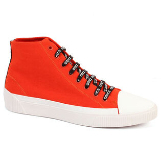 Men's Zero High-Top Canvas Shoe