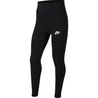 Junior Girls' [7-16] Sportswear Favourites High Waist Legging