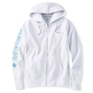 Women's Every Day, All Day Full-Zip Hoodie