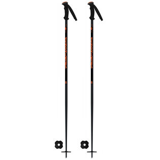 Juniors' Speed Team Ski Pole [2019]
