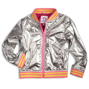 f86b2c442168 Girls   2-7  Nikki Bomber Jacket
