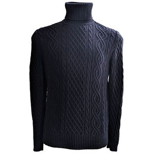 Men's Chamonix Turtleneck Sweater