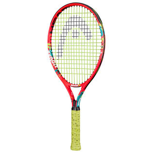 Kids' Novak 21 Tennis Racquet