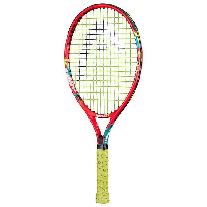 Raquette de tennis Novak 21 pour enfants