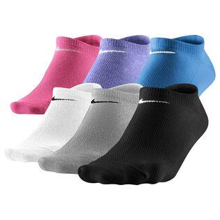 Women's Lightweight No-Show Socks [3 Pack] (Medium)