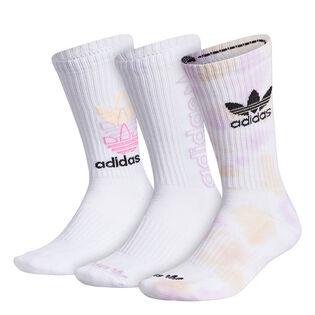 Men's Colourwash Crew Sock (3 Pack)