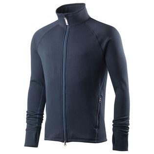 Men's Fleece Power Jacket