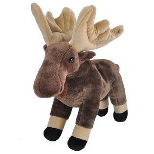 Moose Stuffed Animal