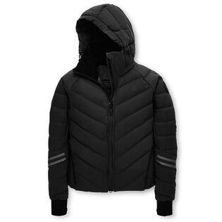 Manteau style blouson Hybridge CW pour femmes