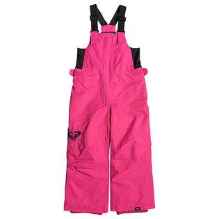 Pantalon de neige Lola pour filles [2-7]