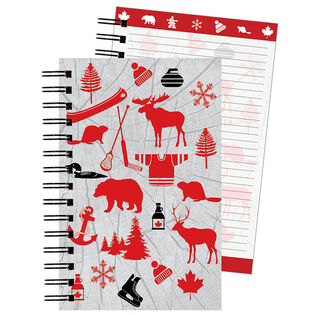 Iconic Canada Journal